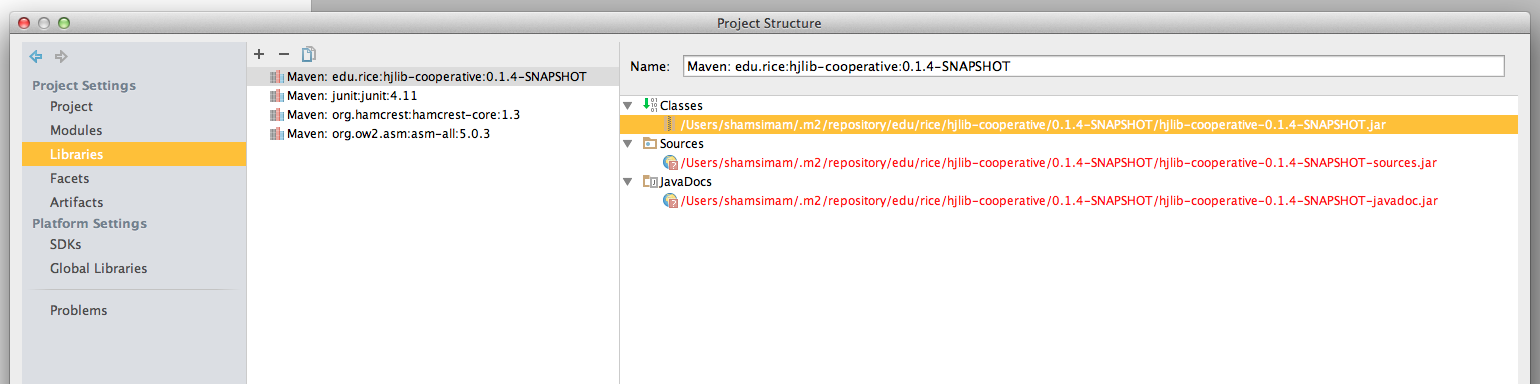 Download and Set Up (Cooperative Runtime) - COMP 322 - Rice