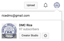 Creating and Adding Subtitles to Videos - DMC Guides - Rice
